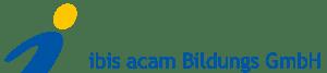 Logo ibis acam Bildungs GmbH