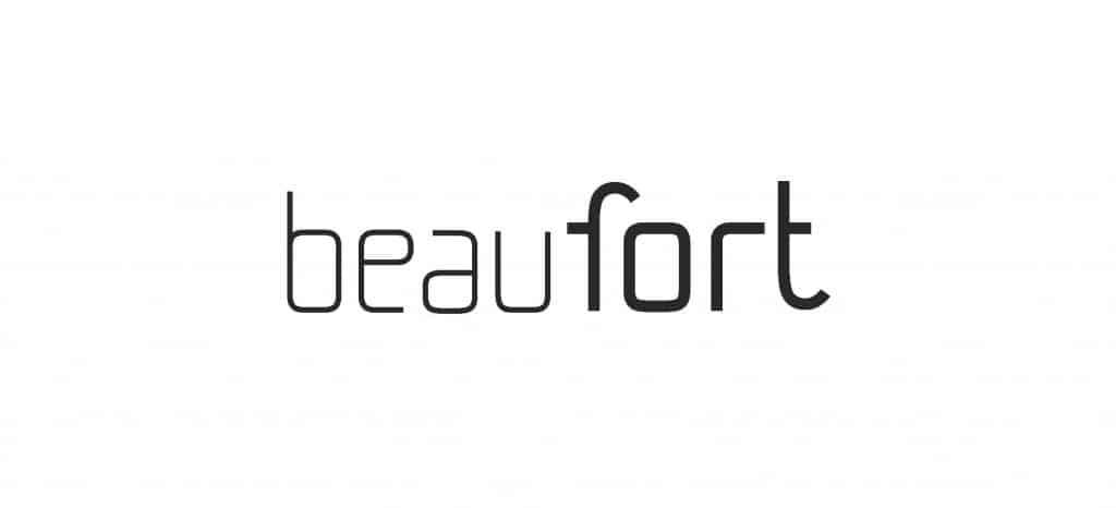 Logo beaufort Architekten