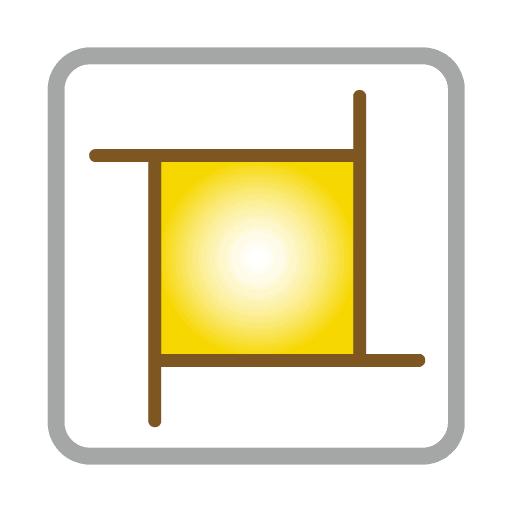BauMaster Logo Sonne