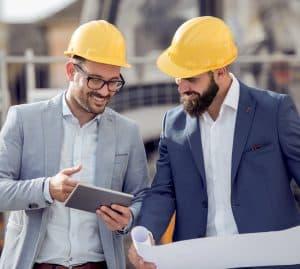 Digitaler Bauzeitenplan zur Unterstützung aller Beteiligten