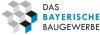 Logo Das Bayerische Baugewerbe